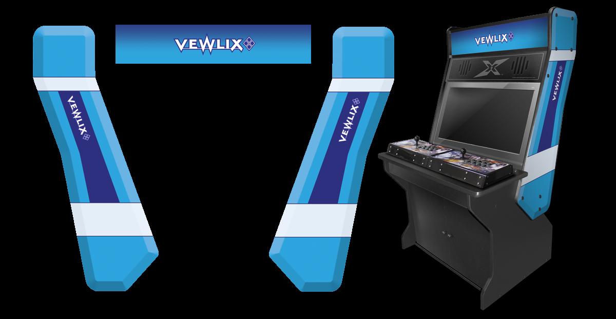Vewlex SD1